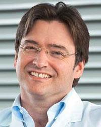 Marc-Eric Halatsch