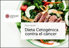 Dieta cetogénica cancer