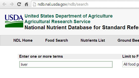 search-usda